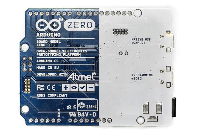 Arduino-Zero