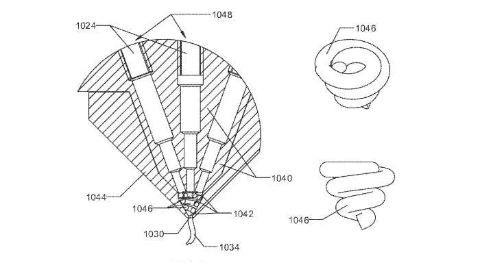 Autodesk Patent