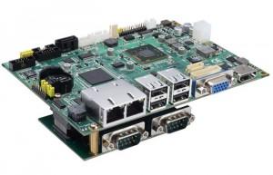 Axiomtek CAPA840 Expandable SBC Unveiled
