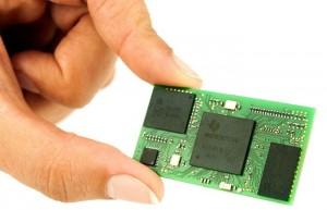 BeagleCore Open Source Internet Of Things Development Board (video)