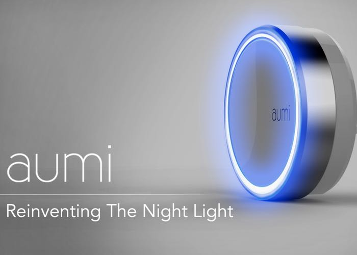 Bluetooth Night Light