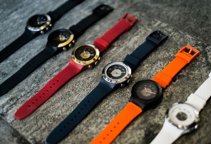 COGITO FIT Smartwatch Launches