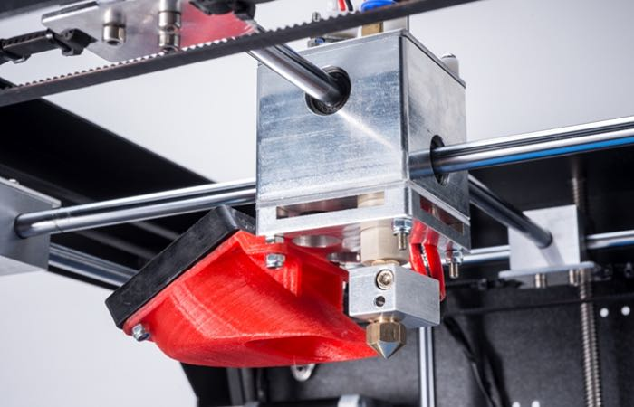 CTC Giant 3D Printer