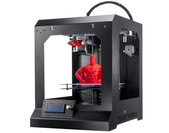 CTC Giant 3D Printer