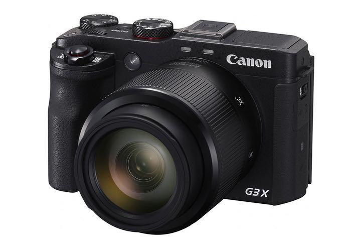 Canon PowerShot G3 X-1