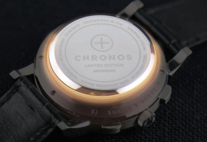 Chronos Watch