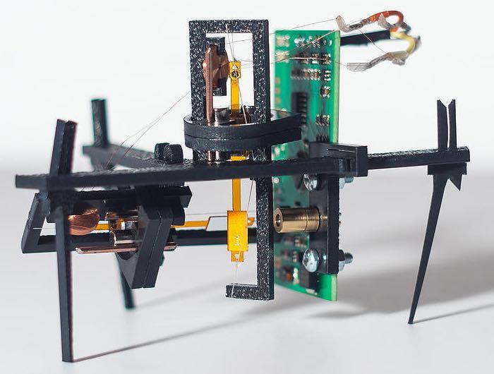 DIY Peachy Printer Kit
