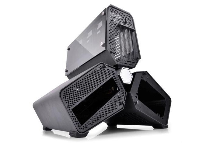 DeepCool GamerStorm TriStellar PC Chassis