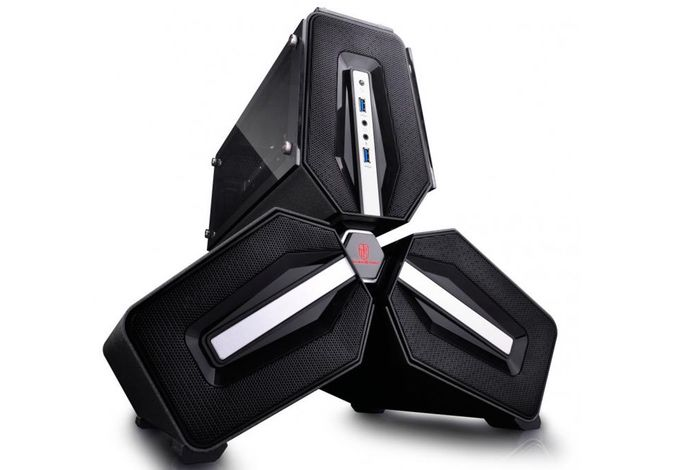 DeepCool GamerStorm TriStellar PC Chassis