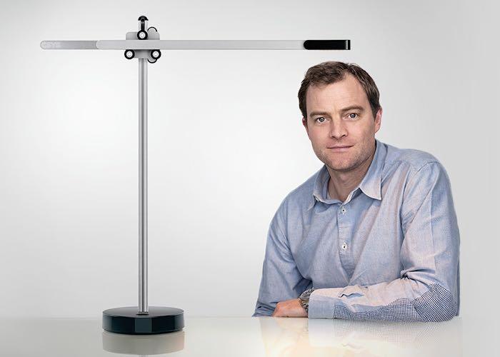 Dyson lamp
