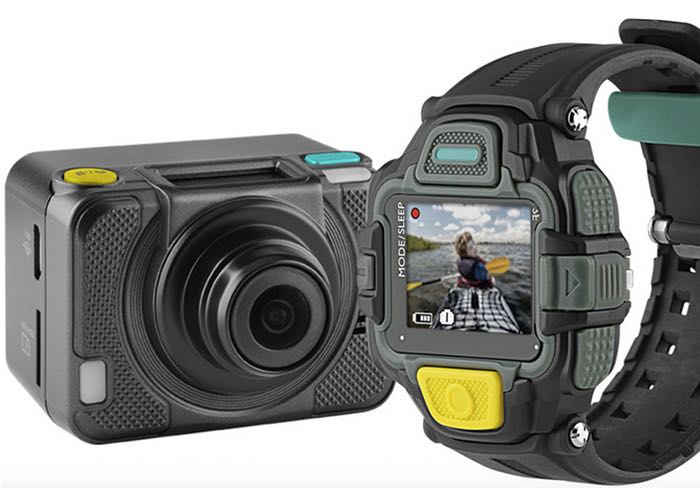 EE 4G Action Cam