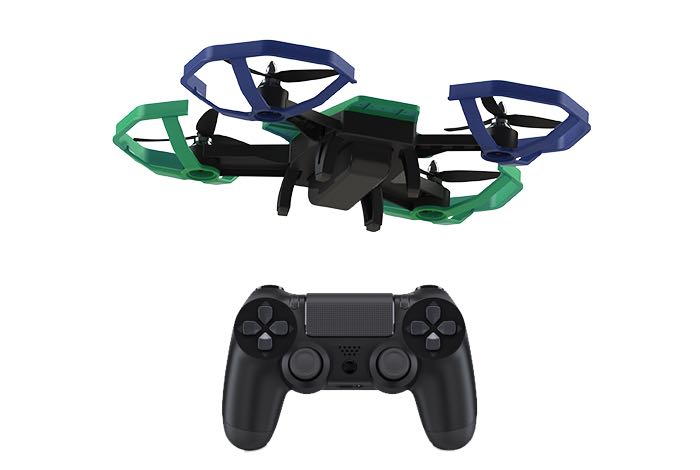 Eedu Educational Drone Kit