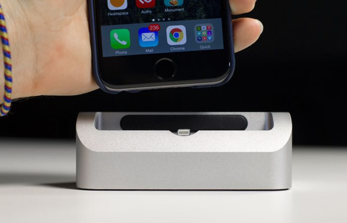 ElevationDock 3 For iPhone 6
