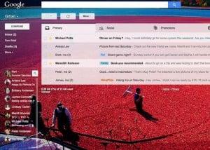Gmail Themes