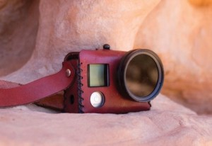 GoPro Travler Camera Case (video)