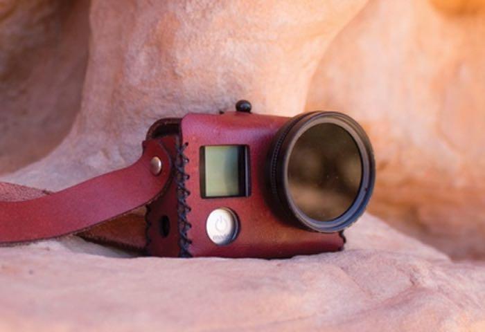 GoPro Travler Camera Case