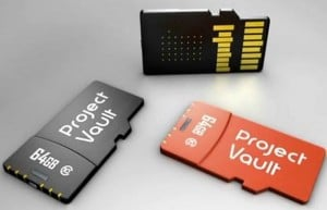 Google Project Vault Secure OS Fits On A Micro SD Card