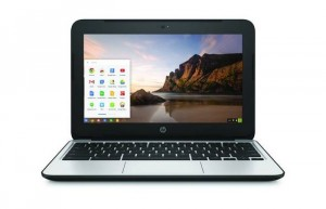 HP Chromebook 11 G4 Laptop