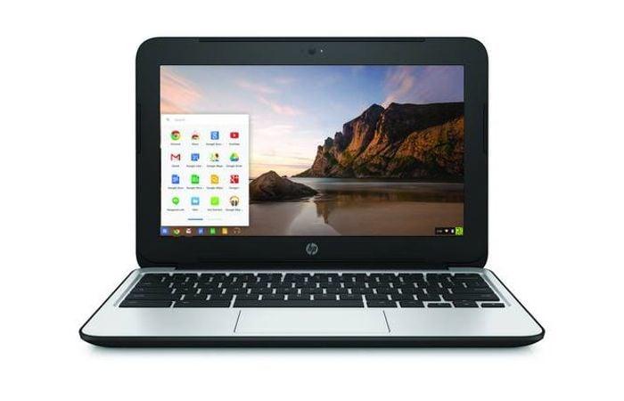 HP Chromebook 11 G4 Laptop