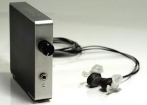 KORI USB Headphone Amp Hits Kickstarter (video)