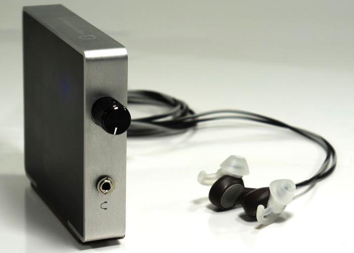 KORI USB Powered Headphone Amp