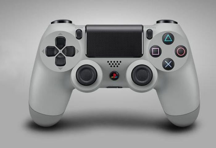 Limited Edition Dualshock 4