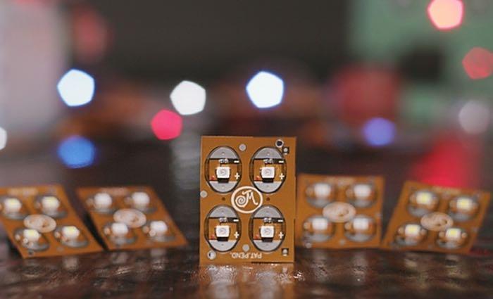 Liteseeds LED Stickers