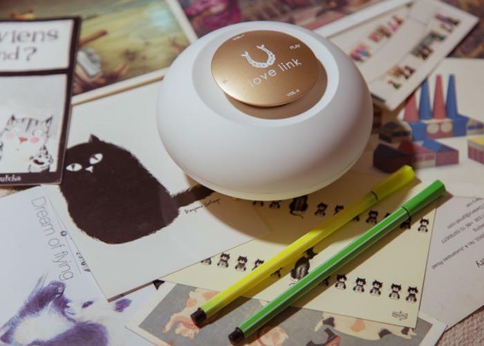 LoveLinkU Home Automation Voice Control System