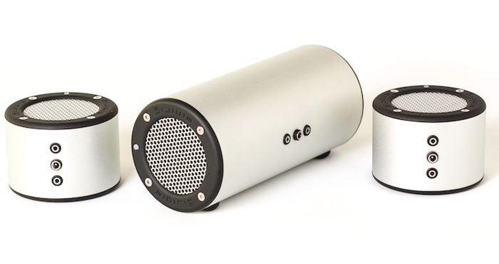 Minirig Portable Bluetooth Speaker