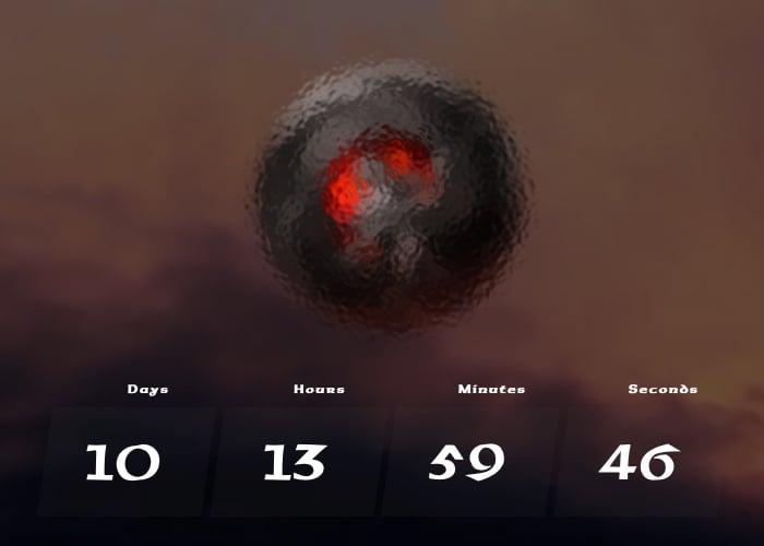 New Baldur's Gate Game