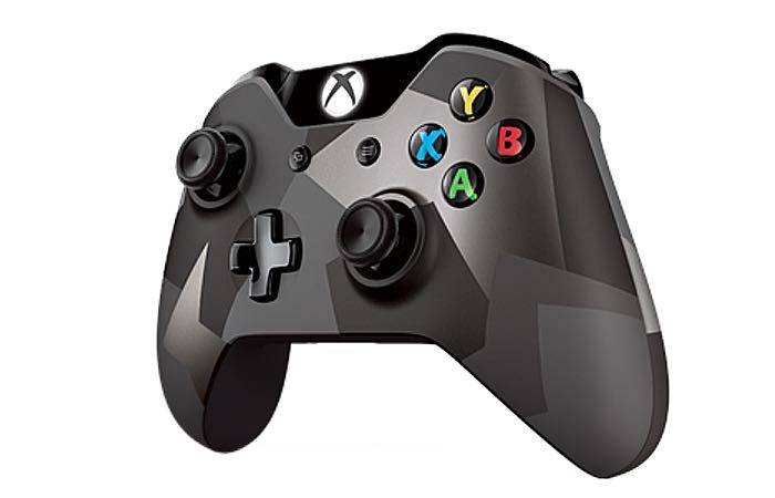 New Xbox One 1TB Console And Wireless Controller