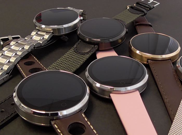 ORSTO Q2 smartwatch