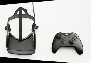 Oculus VR And Microsoft Partner For Virtual Reality Push