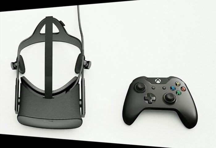 Oculus VR And Microsoft Partner
