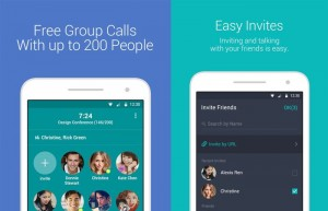 Popcorn Buzz Android App Allows Calls To 200 People Simultaneously