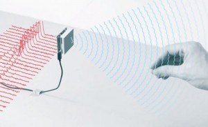 Google Project Soli Is Capable Of Tracking Tiny Hand Gestures (video)