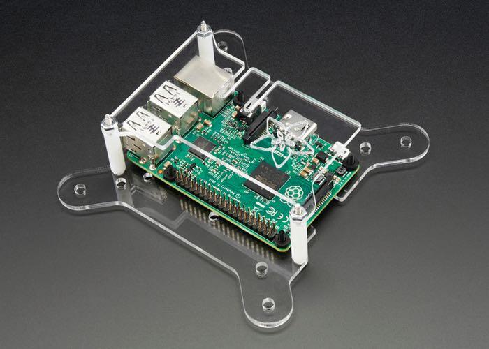 Raspberry Pi VESA Mount Plus