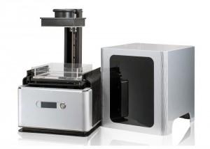 Riverside SLA 3D Printe