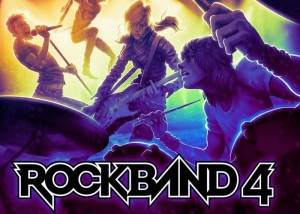 No Rock Band 4 PC Version Being Created Confirms Harmonix