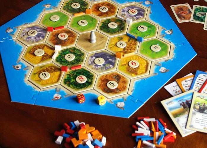 Board Games Vs Video Games For Kids