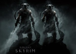 Skyrim Prototype Mod Enables Cooperative Multiplayer (video)