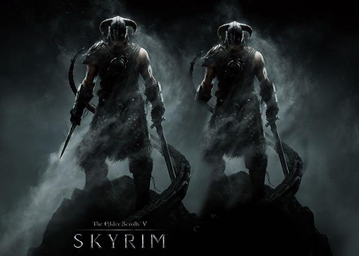 Skyrim Multiplayer