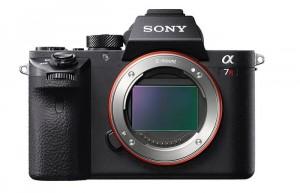 Sony a7R II Full-Frame Exmor R CMOS Sensor Camera Unveiled