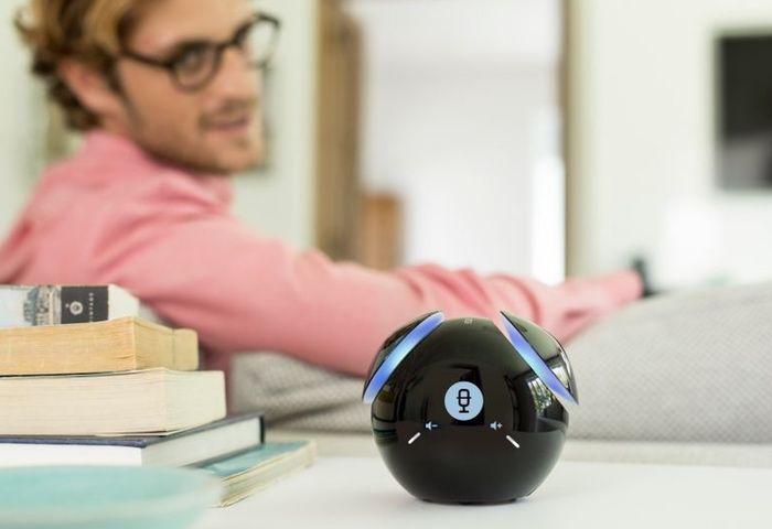 Sony BSP60 Bluetooth Smart Speaker