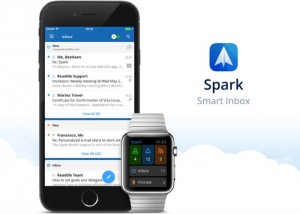 New Spark iOS Email App Aimed At Power Users