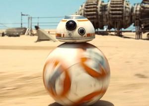 Star Wars BB-8 Robot Designers Raise $45 Million In Funding