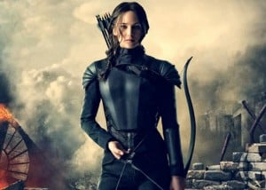 The Hunger Games Mockingjay Part 2 First Trailer Released (video)