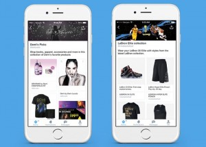 Twitter Adds Product Pages And Collections For New Shopping Experience