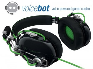 VoiceBot : Voice Game Control Software Now Available on Steam (video)