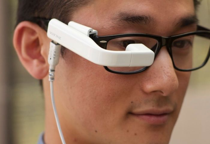 Vufine Handsfree Wearable Display